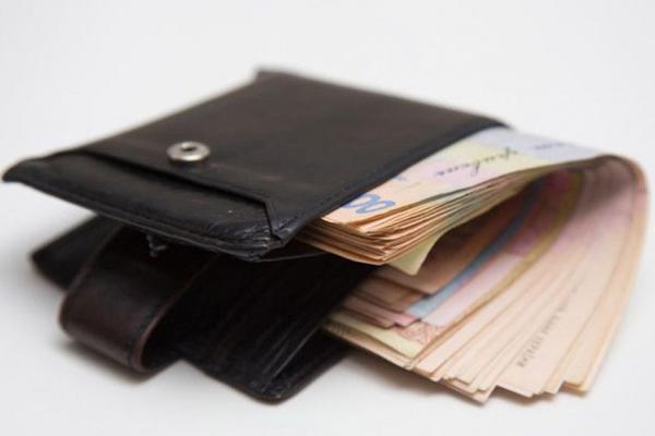 На Рівненщині назвали середню номінальну заробітну плату