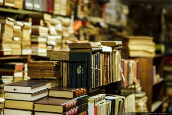 Більше половини українців не прочитали жодної книги за минулий рік