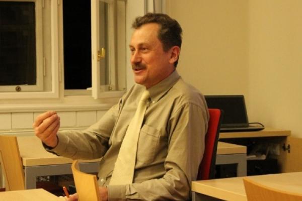 Рівненські письменники отримали відзнаки