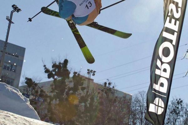 Рівнянин візьме участь у зимових Юнацьких Олімпійських іграх