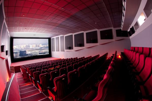 На сайті Рівненської міськради зареєстрували петицію - просять ще один кінотеатр