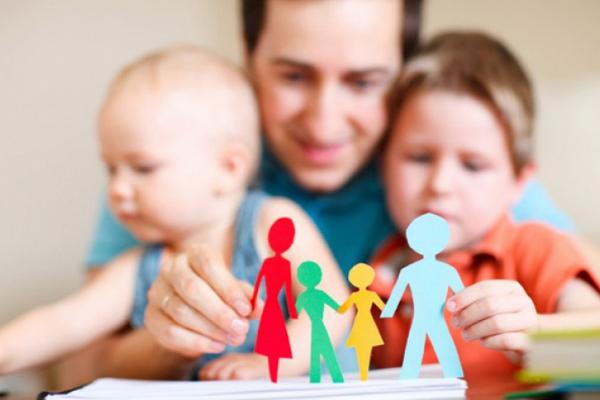 На Рівненщині всиновили 38 дітей