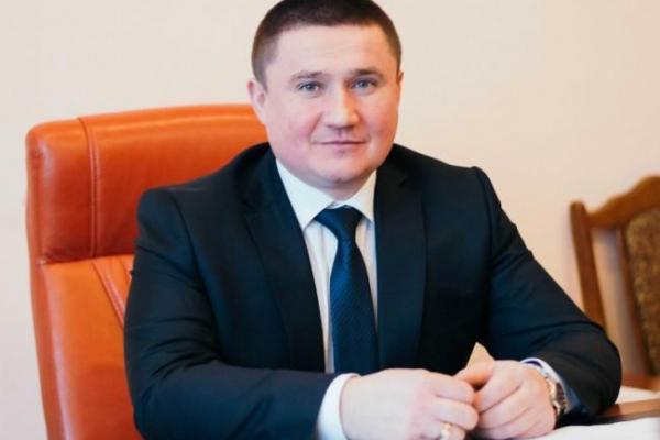 Звільнили начальника ГУ Держгеокадастру у Рівненській області