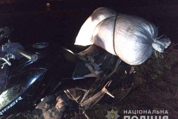 У селі Вовчиці Зарічненського району вилучили 41 кілограм бурштину (Фото)