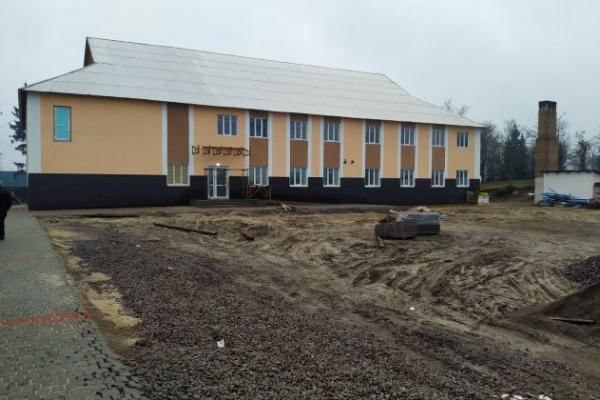У Рокитнівському районі стрімко розвивається Старосільська ОТГ