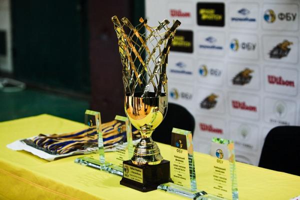 У Рівному вперше відбудеться Фінал чотирьох Кубку України
