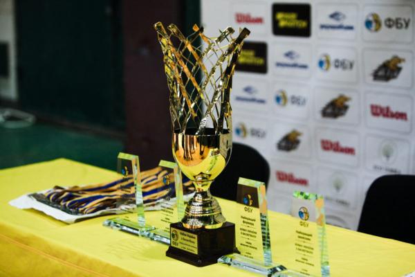 За «Кубок України з баскетболу серед жіночих команд» боротимуться  у Рівному