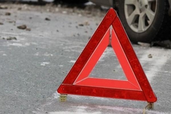 Чоловіка, який потрапив у ДТП біля Дубна, врятувати не вдалося