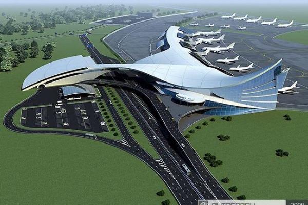 Міжнародний аеропорт «Рівне» має стати основою майбутнього технократичного хабу