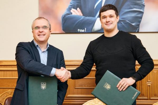 Київстар та Мінцифра співпрацюватимуть у сфері цифрової грамотності