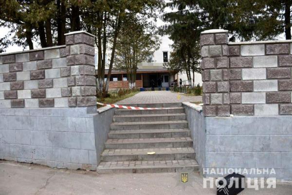 Жителю Сарненщини «світить» від п'яти до восьми років ув'язнення