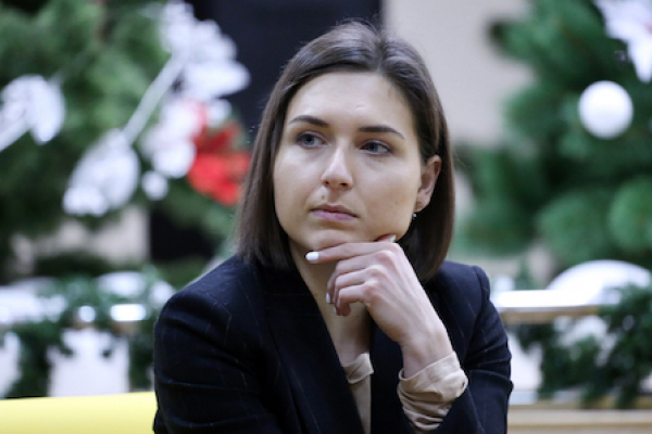 Я не зможу утримувати дитину на зарплату 36 тисяч гривень, - Міністерка освіти і науки Ганна Новосад