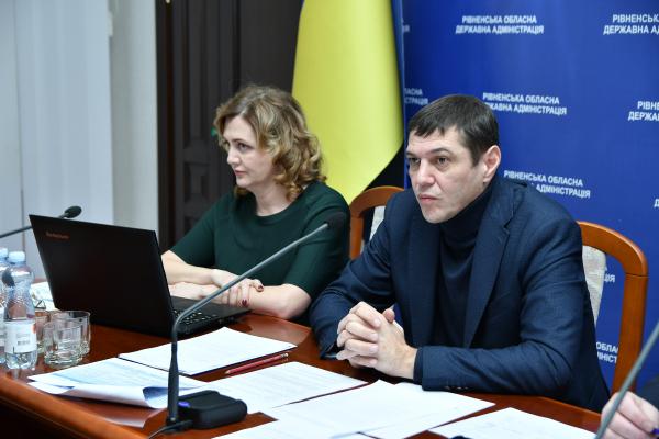 У Рівненській області зростає рівень захворювання на грип