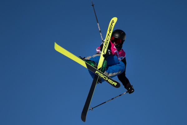 Рівненський спортсмен здобув медаль на на Зимових юнацьких олімпійських іграх