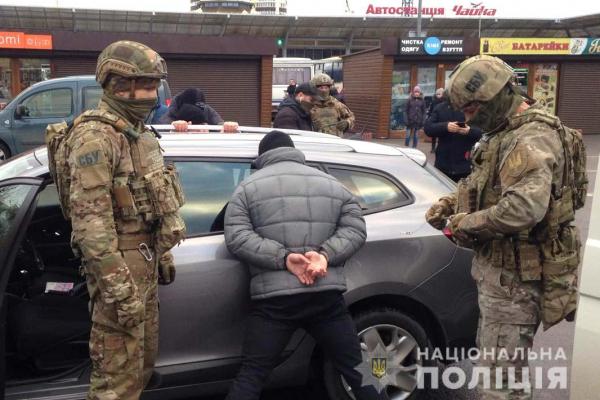 Майже 60 кілограмів ртуті житель Рівненщини збув незаконно (фото, відео)