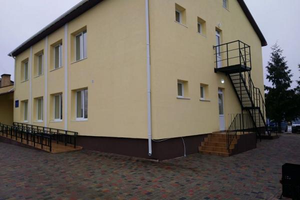 На Володимиреччині відбудували вже п'яту амбулаторію