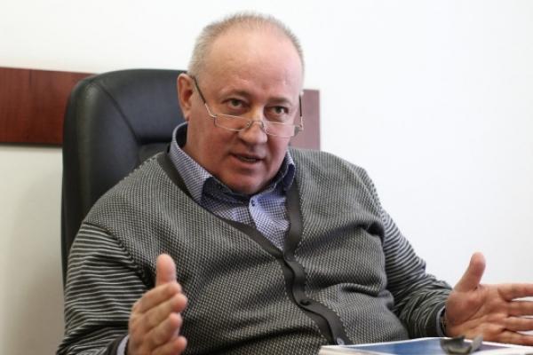 Заступник Рябошапки назвав дедлайн оновлення обласних прокуратур
