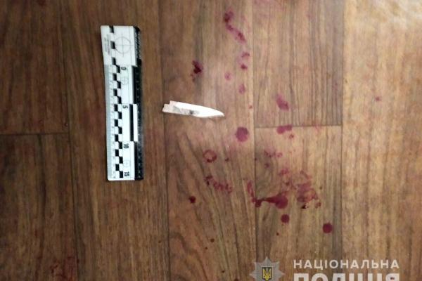 Підозрюваних в умисному вбивстві заарештували правоохоронці (ФОТО, ВІДЕО)