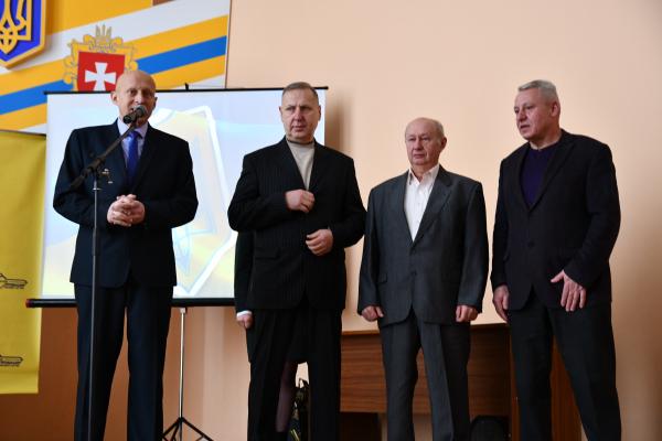 Рівненський «Центрі пробації» відсвяткував ювілей