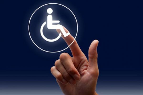 Стартував набір на безкоштовне навчання сучасним професіям у IT сфері для людей з інвалідністю