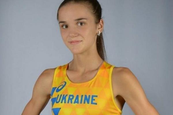 Рівнянка встановила рекорд на міжнародних змаганнях