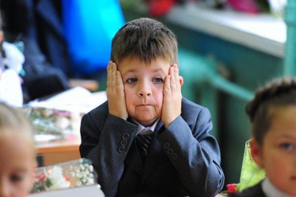 На Острожчині школярі повертаються на навчання