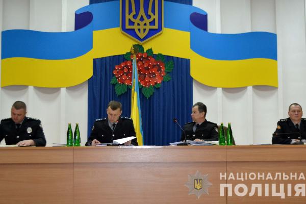 Довіра громадян завойовується ставленням до роботи, — Сергій Волков