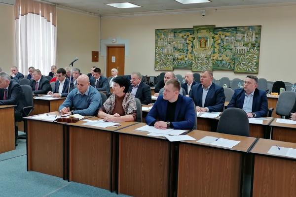 РВ АМУ підбило підсумки своєї роботи за 2019 рік