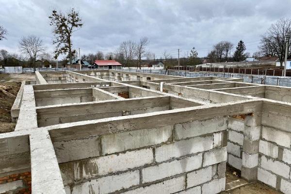 На Березнівщині реконструюють одинадцять соціальних об'єктів