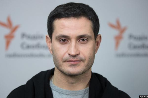 «У найближчі роки не буде фільмів як «Черкаси», «Кіборги», «Захар Беркут», - Ахтем Сеітаблаєв (АУДІО)