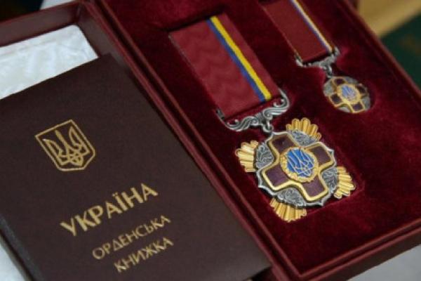 Воїна-афганця Миколу Бабія з Острога відзначено орденом