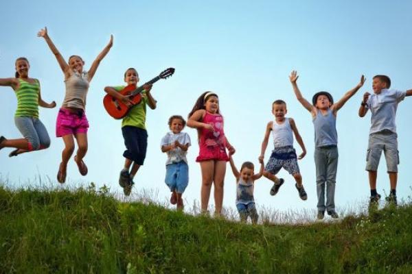 На Рівненщині 24 лютого розпочинається сезон оздоровлення дітей