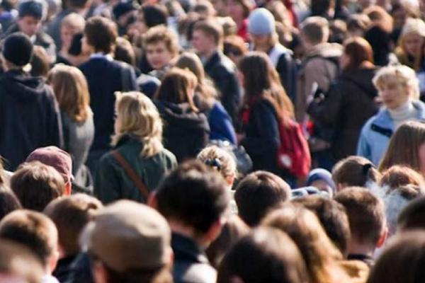 На Рівненщині поменшало населення