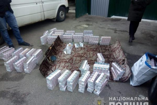 Дубровицька поліція запідозрила іноземця у спробі пропозиції хабаря