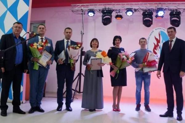 На Рівненщині вітали переможців обласного етапу конкурсу «Учитель року – 2020»