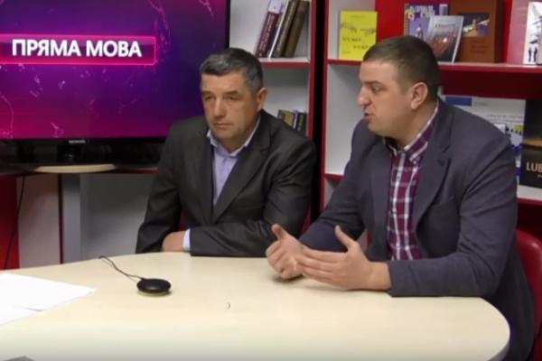 Закон про землю потрібен, але не в такому вигляді, - голова Рівненської обласної асоціації фермерів Андрій Кузьмич (ВІДЕО)