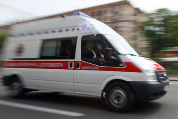У Тернополі з підозрою на коронавірус госпіталізували дворічну дитину