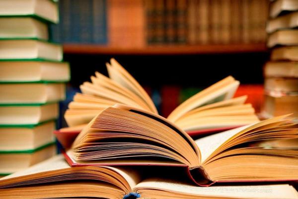 Книговидання на майже 200 тисяч гривень профінансують у Рівному