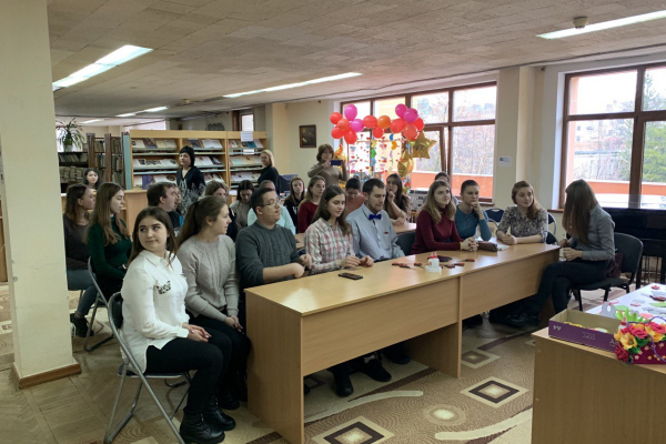 На Рівненщині запрацювала інклюзивна бібліотека для особливих дітей