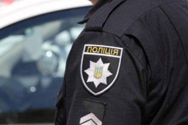 Поліція Рівненщини забезпечує виконання карантинних заходів