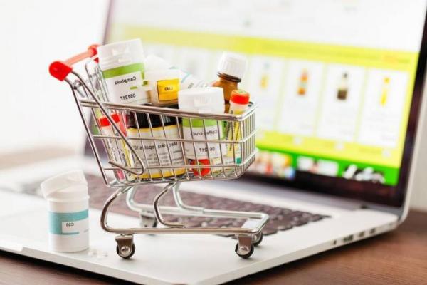 Аптеки Рівненщини надають послуги онлайн: перелік