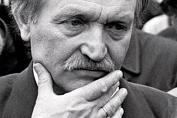 Якби В'ячеслав Чорновіл не загинув 20 років тому, ми мали б іншу Україну