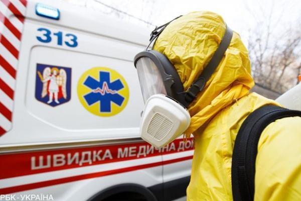В Україні продовжили карантин і оголосили стан надзвичайної ситуації