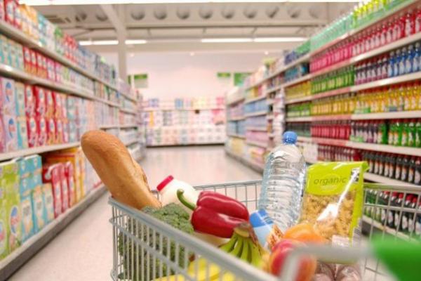 Міністерство економіки проведе моніторинг цін на продукти