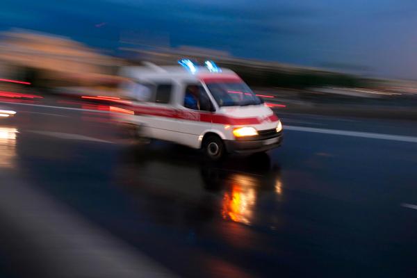 На Рівненщині поліція склала протокол на чоловіка за хибний виклик медпрацівників