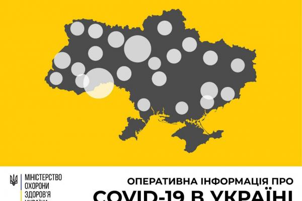 Як поширюється коронавірус: статистика