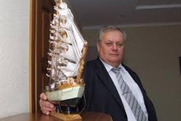 Голова Рівного Володимир Хомко подав декларацію