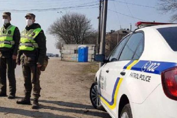 Уродженець Азербайджану порушив режим карантину на Рівненщині