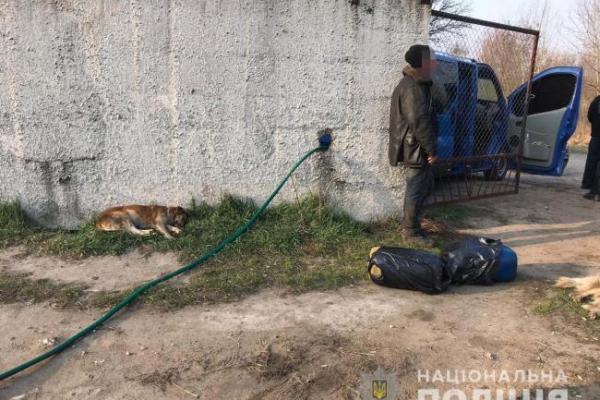 У Здолбунові працівники депо вкрали дві тонни дизпаьного (Відео)