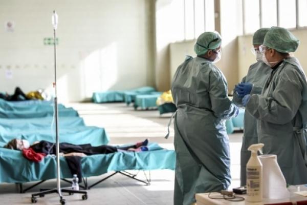 Хворих стало більше: статистика COVID-19 на Рівненщині та в Україні